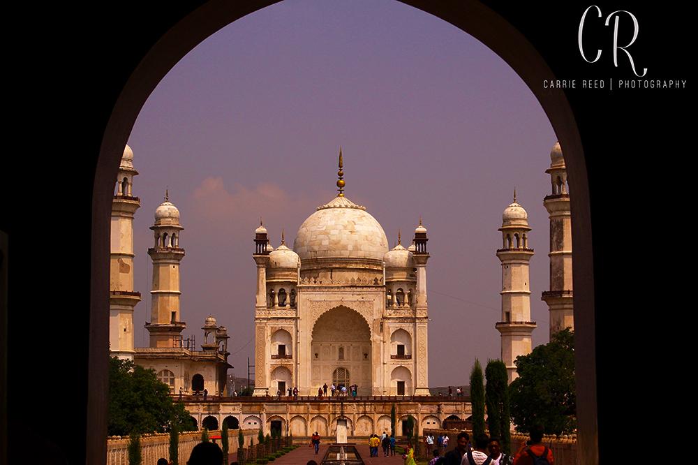 Aurangabad_Mini Taj