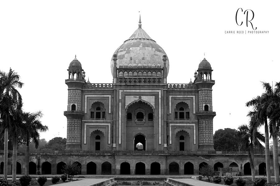 delhi_safdarjung's tomb wm