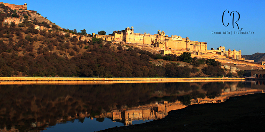 Jaipur_Amber Fort wm