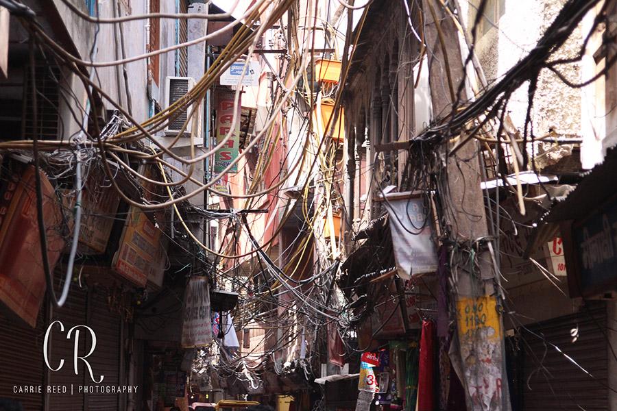Delhi_Old Delhi Wires_wm