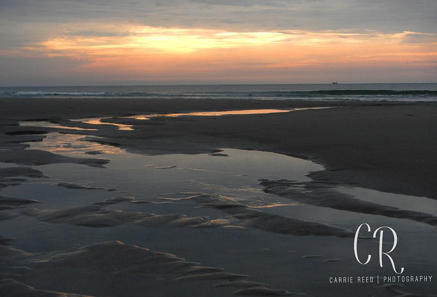 SC_Garden City_Beach Sunrise