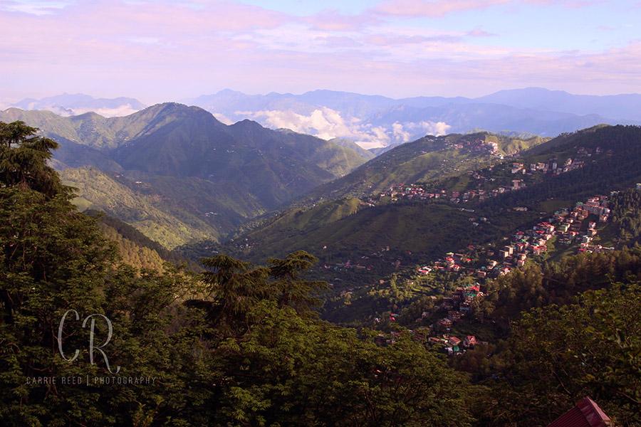 Shimla_Mountain View_wm